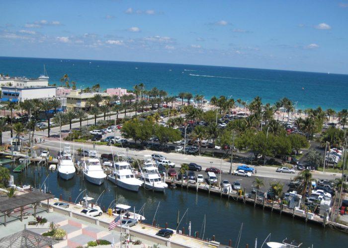Crazy Gregg's Marina and Boat Rentals