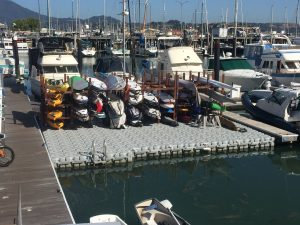 Marinas With Innovative Profit Centers and Amenities Reap