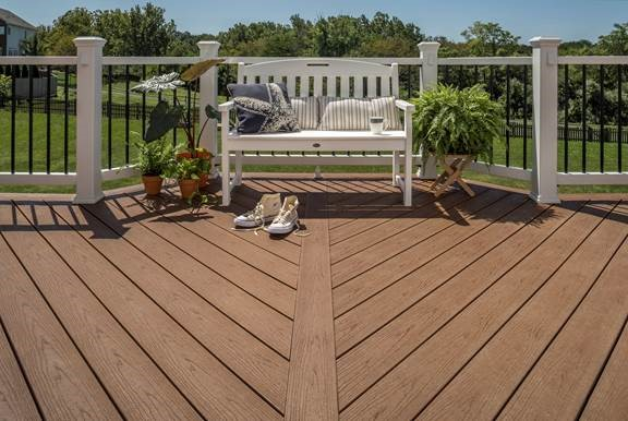 Composite Decking Marina Dock Age