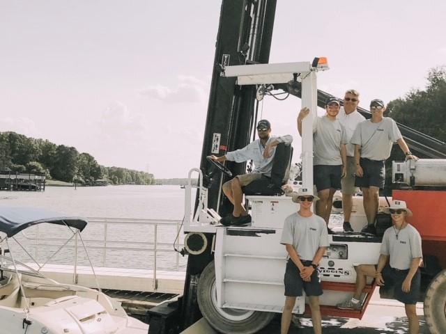 19. Morningstar Skippers Landing