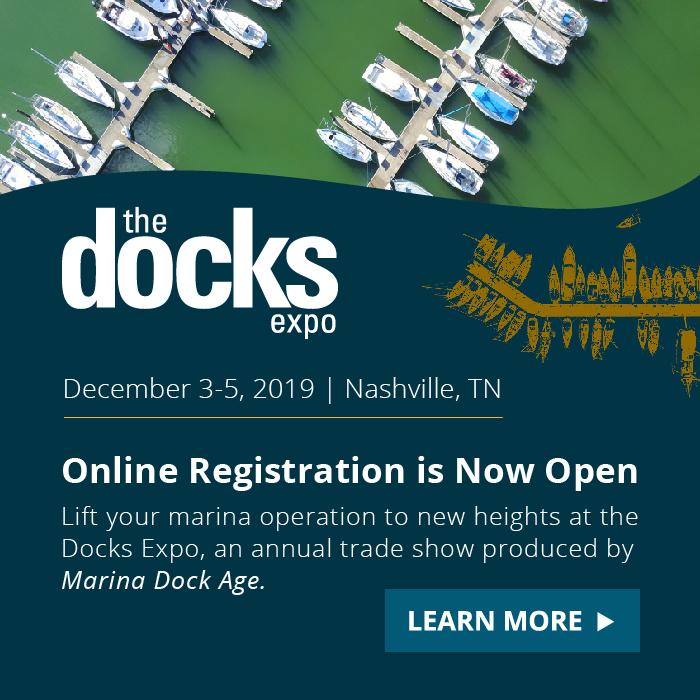 Marina Dock Age | Dedicated to marina & boatyard management